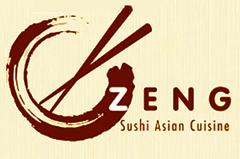 Zeng Sushi - Terre Haute