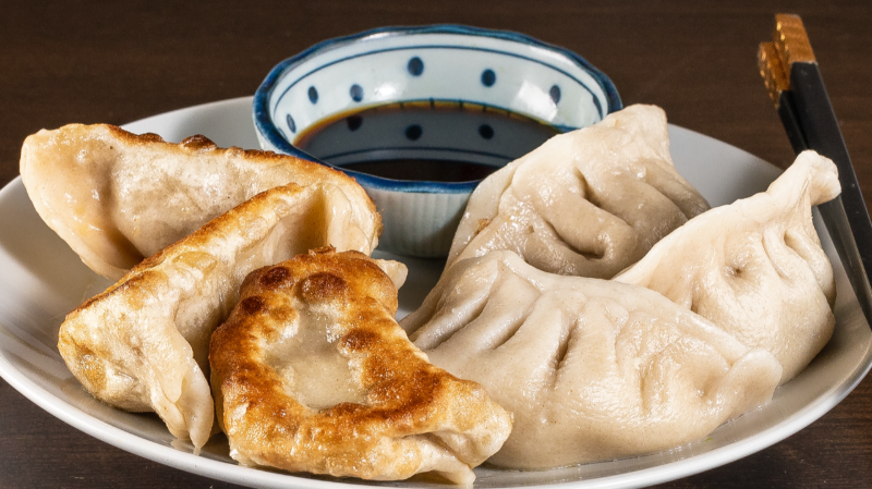 10. Pork Dumpling (6) Image