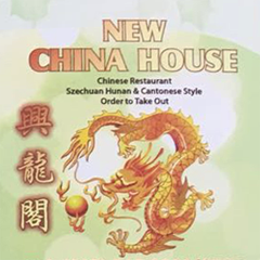 Zhang's New China House - Levittown