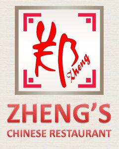 Zheng's Chinese - Marion