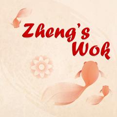 Zheng's Wok - Macon