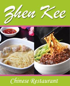 Zhen Kee - Renton