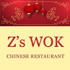 Z's Wok - Lewisville